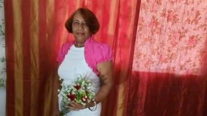 Policía revela muerte de mujer en Cotuí fue ajuste cuentas; yerno tenía deuda de drogas