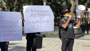 Colectivo LGBT pide políticas y que se resuelvan crímenes de odio en Bolivia