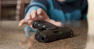Niño mata de disparo en la cabeza a su hermanito mientras jugaban en San Cristóbal