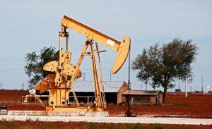 El petróleo de Texas abre con un descenso del 0,29 %, hasta 66,08 dólares