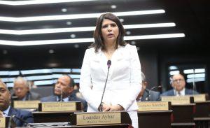 Exigen a diputada de la Fuerza del Pueblo presentar declaración jurada de bienes