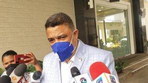 """Legisladores consideran es """"responsabilidad personal"""" y no colectiva acusación de narcotráfico del diputado Gutiérrez"""