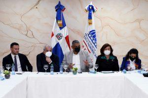Misión de las Naciones Unidas llega al país para colaborar con transformación de PN