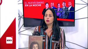 """(VIDEO) Exaltan vida de María M. Rodríguez """"doña Pucha"""" en libro Testimonio de acoso y resistencia durante la tiranía"""