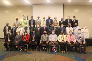 Fedofútbol admite siete asociaciones en asamblea general ordinaria