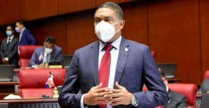 """Yván Lorenzo dice que el PLD está trabajando para """"llegar de nuevo al poder"""""""