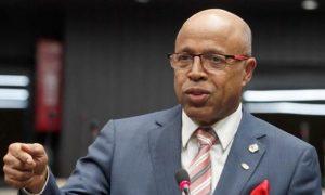 Alfredo Pacheco resalta rendimiento legislativo de la Cámara de Diputados en 2020-2021