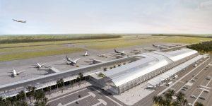 Grupo Abrisa desmiente TSA declarara lesivo aeropuerto internacional de Bávaro