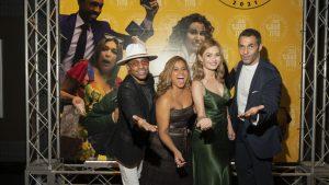 Realizan estreno de película El Cuartito, con presencia de actores Mario de la Rosa y Fausto Mata