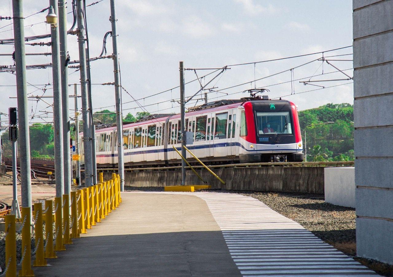 Debido A Cambio En Horario Toque De Queda Metro Y Teleferico De Santo Domingo Reajustan Servicios