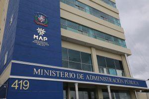 El MAP aclara edificio donde opera es propiedad del Estado Dominicano