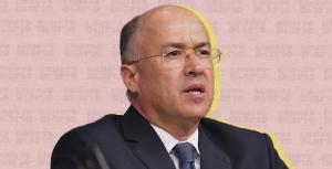"""Domínguez Brito: """"La lucha contra la corrupción no debe tener colores"""""""