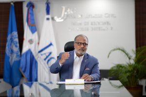 La JAC: RD sigue posicionándose en países de la región con visión a la conectividad aérea