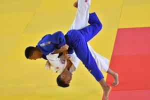 Judocas superiores de RD competirán en el Málaga European Open
