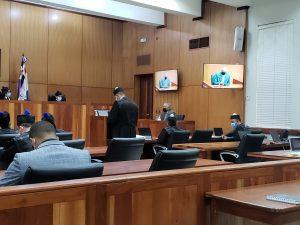 """Andrés Bautista explota en juicio: """"Aquí no están los verdaderos responsables de lo que se hizo con Odebrecht"""""""