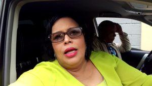 Diputada Isabel de la Cruz advierte sobre riesgos de vertedero próximo a Villa Liberación