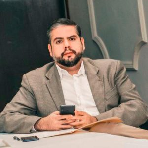 Ricardo Gil recula y ahora dice que no renunció a la Juventud del PRM