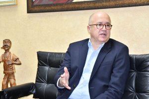(VIDEO) Domínguez Brito: El presidente Abinader tiene que cuidar sus palabras