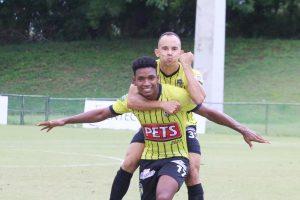 Moca FC y Pantoja se enfrentan este sábado en LDF