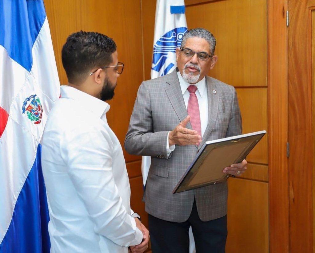 Monte de Piedad recibe de la Optic certificado Nortic E1:2018