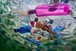 La basura marina en cifras: el 80 % es plástico, sobre todo bolsas y botellas