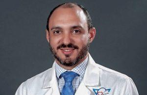 Urólogo Wellington Ledesma advierte cáncer de próstata inicia sin síntomas
