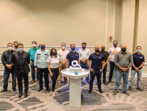 Altice muestra el poder de su red que hace posible transmisión premios Soberano 2021