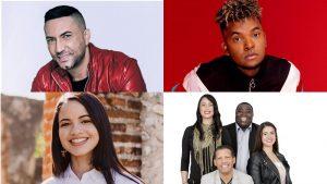 El musical cristiano llega a Premios Soberano 2021