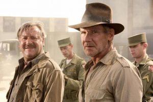 """La quinta entrega de """"Indiana Jones"""" se rodará este verano en Marruecos"""