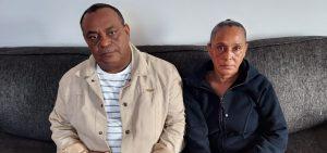 Padres dominicanos exigen aclaren muerte de su hijo en prisión Riker Island