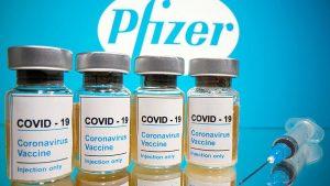 México emite opinión favorable a la vacuna Pfizer para mayores de 12 años