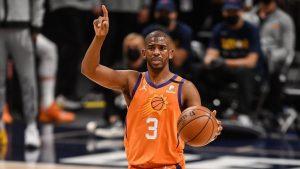 Suns dejan sin efecto gran actuación de Jokic y colocan a los Nuggets al borde del precipicio