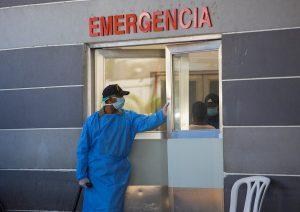 República Dominicana registra 1,149 nuevos contagios de covid-19 y cinco muertes