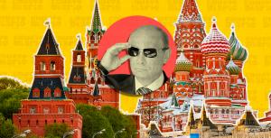 Capital rusa decreta semana de vacaciones para frenar los contagios de coronavirus
