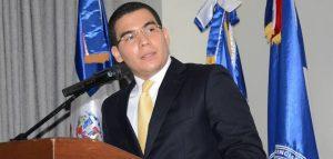 Vargas Maldonado y otros dos presidentes de partidos apoyan a Omar Ramos como presidente TSE