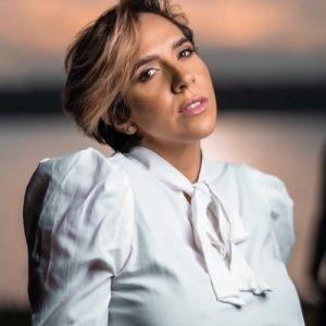 (VIDEO)Arlette Borrelly llama a dominicanos a no ignorar poder que tiene vacuna contra el Covid-19 para protegerlos