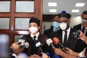 """Yeni Berenice: Hay evidencias """"contundentes""""que comprometen a imputados del caso Pulpo"""