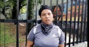 (VIDEO) Denuncian no hubo intercambio de disparos en muerte de un hombre en La Vega