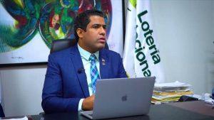 MP arresta 10 personas por fraude en Lotería Nacional; exadministrador está entre los detenidos