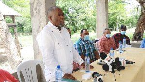 (VIDEO) Subdirector de INESPRE dice en San Juan: ''Abinader trabaja para relanzar el campo dominicano''
