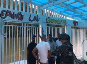 PN interviene fiestas clandestinas en La Romana; advierte serán sometidos a la justicia