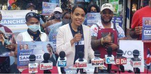 Dominicana participará primarias distrito 14 de El Bronx afirma comunidad garantiza su triunfo