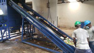 Pro Consumidor dice destruye 12 mil productos dañados decomisados en diferentes operativos
