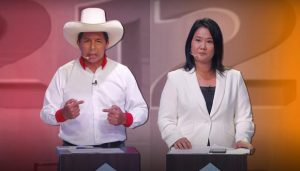 Claves para saber quién será el presidente de Perú y qué falta para saberlo
