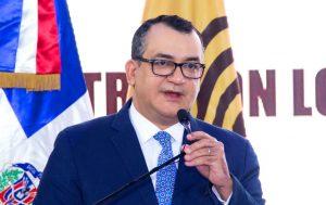 Presidente de la JCE adelanta que presentarán presupuesto complementario esta semana
