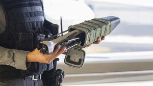 Dron con trampa explosiva impacta contra escuela saudí sin causar heridos