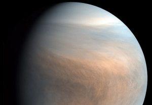 La ESA prepara una nueva misión a Venus a partir de 2030