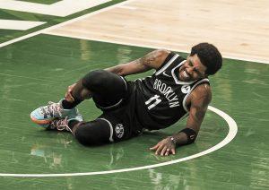Kyrie Irving no estará en el séptimo juego contra Milwaukee