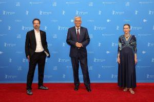 La Berlinale repartió sus Osos en una atípica edición de verano