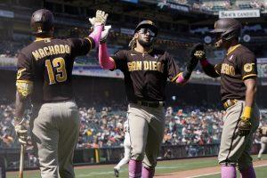 Tatis Jr. pega grand slam y Machado le sigue con jonrón en victoria de Padres